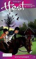 Hest og hemmeligheter 01 - Mysterier
