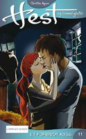 Hest og hemmeligheter 11 - Et forbudt kyss