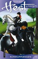 Hest og hemmeligheter 14 - Konkurransen